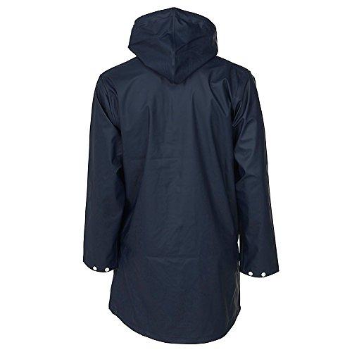 Jacket Wings Donna Tretorn Navy Rain Giubbino ORxSZf