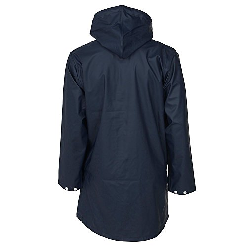 Navy Giubbino Rain Jacket Donna Wings Tretorn qgwWZxXqH