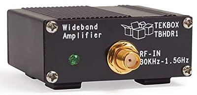 TekBox TBHDR1 High Dynamic Range RF Pre-Amplifier