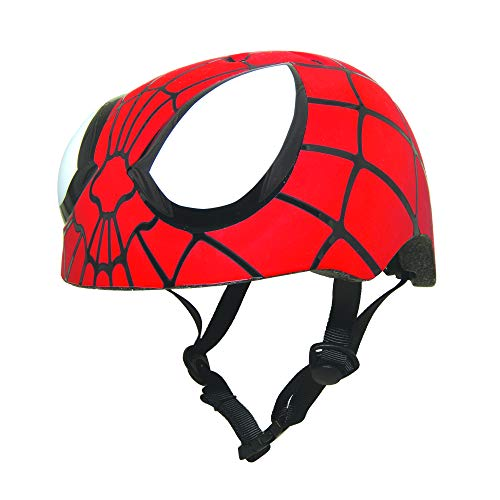 Marvel Spiderman Hero Helmet, ()