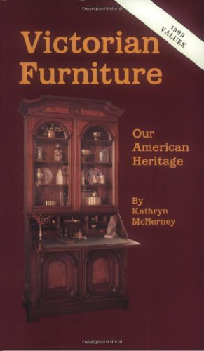 19th Furniture Victorian Century (Victorian Furniture: Our American Heritage)