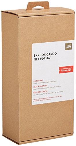 Yakima SkyBox Rooftop Cargo Net
