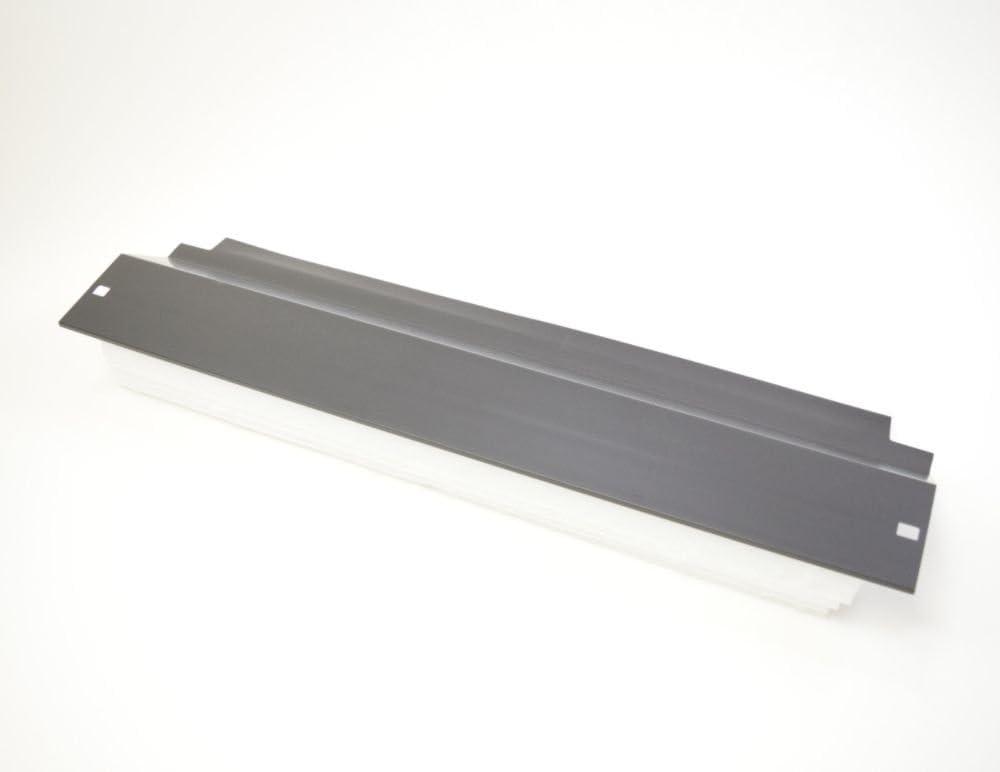 Whirlpool W10526114 Dishwasher Toe Panel Genuine Original Equipment Manufacturer (OEM) Part