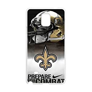 NFL prepare for combat Cell Phone Case for Samsung Galaxy Note4