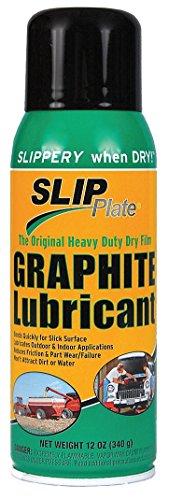 Graphite Dry Film Lubrcnt, Aerosol, 12 oz.