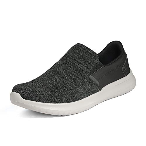Bruno Marc Men's Slip On Walking Shoes
