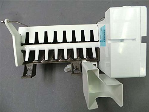New OEM Genuine Factory Original Frigidaire Refrigerator Ice