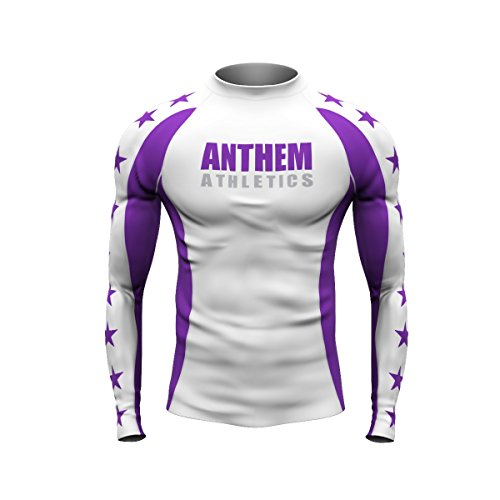 Anthem Athletics HYPERWHITE Competition Guard product image