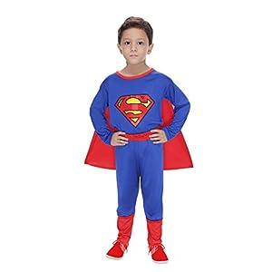 Smuktar garments Super Man Costume...