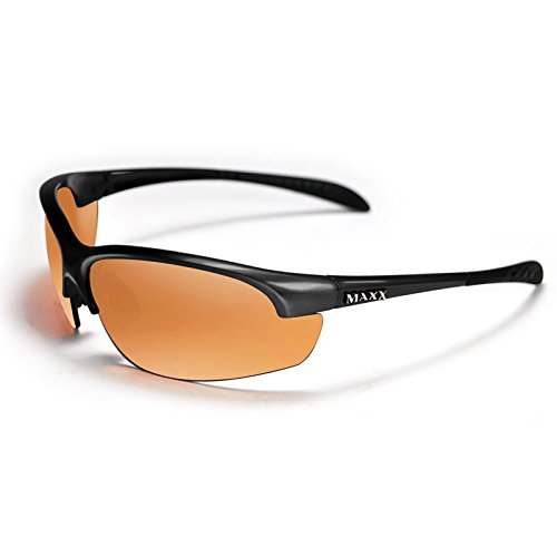 Maxx Domain High Definition Sunglasses