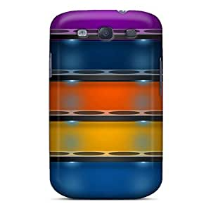 Brand New S3 Defender Case For Galaxy (color Docking)