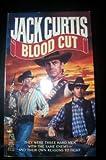 Blood Cut, Jack Curtis, 0671731882