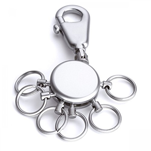 troika-patent-keyholder-with-6-rings-kyr60mc-by-troika