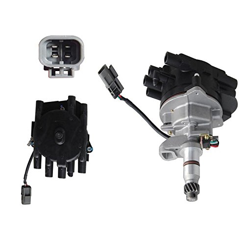 (New Distributor Fits Nissan Maxima)
