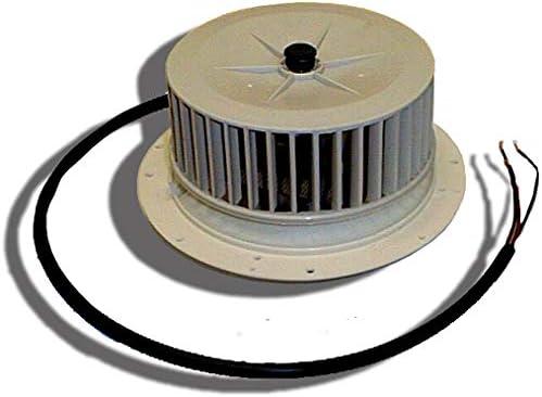 Motor completo para campanas extractoras W135 V230 rotación horaria (DX): Amazon.es: Grandes electrodomésticos