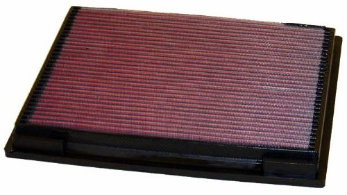K&N 33-2048 High Performance Replacement Air Filter