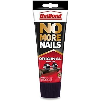 UniBond No More Nails Interior Grab Adhesive Tube