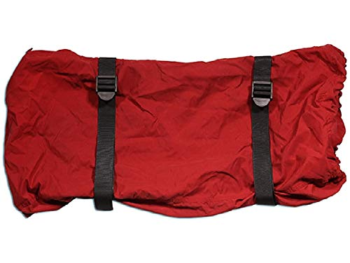 Koola Buck Blood Red Heavy Duty Hunting Game Bag (One Large 42-Inch Bag)