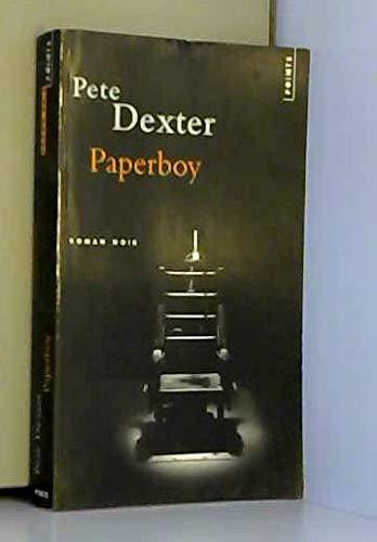 PAPERBOY: Amazon.es: Matthieussent Brice Dexter Pete: Libros