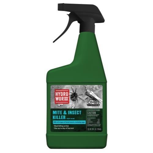 Bug 24 Rtu Oz (HydroWorxx Mite and Insect RTU 24 oz)