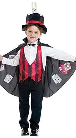 Paper Magic Group Magician-1 Boy's Costume, 2T