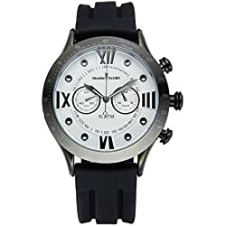 Studer Schild Limited Edition Chronograph Mens Watch