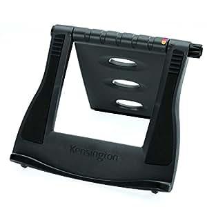 """Kensington SmartFit Easy Riser - Base para ordenador portátil de 12"""" a 17"""" (para portátiles de 12"""" a 17""""), gris"""