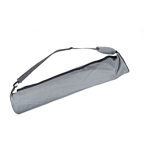 Forfar ulti Functions Bag Oxford Carrying Case Strap Waterproof Compact Sport Gym for Yoga Mat Fitness Traveling Outdoor