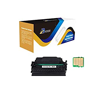 Image of AB Volts Compatible with Chip Toner Cartridge Replacement for Canon 056 for imageCLASS LBP320 LBP325dn MF540 Series (Black,1-Pack) Laser Printer Drums & Toner