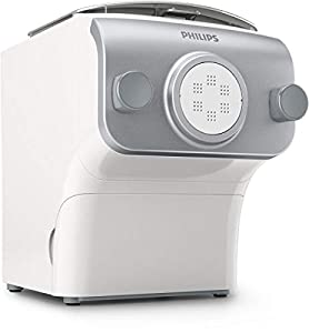 Philips Kitchen Appliances HR2375/06, Large, Pasta Maker Plus