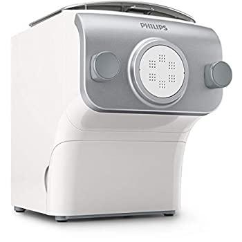 Image of Philips Kitchen Appliances HR2375/06, Large, Pasta Maker Plus Home and Kitchen