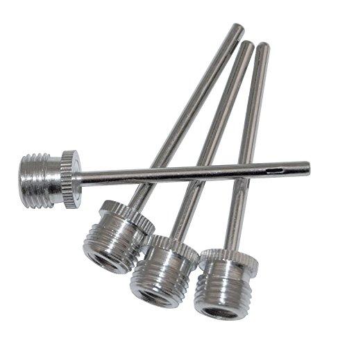 OEMTOOLS 25866 Inflation Needles Set, (Pneumatic Needle)