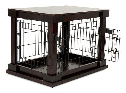 Petmate 21830 Indoor Wooden 30 Inch