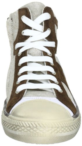 HIP 41288, Jungen Sneaker Braun (l brown-md brown 20JE-26SU) ...