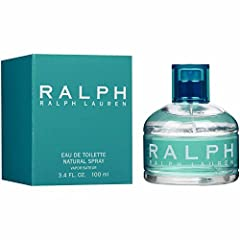 Ralph by Ralph Lauren is a Floral Fruity fragrance for women. Ralph was launched in 2000. The nose behind this fragrance is Alain Alchenberger. Top notes are Japanese Osman thus, apple leaf and Italian mandarin; middle notes are magnolia, Bor...