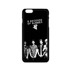 The 5 SOS style Cell Phone Case for iPhone 4/4s
