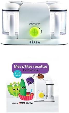 Babycook Plus Mes ptites recettes Babycook 13-24 mois B/éaba N/éon 32343219