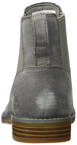 Grey steeple Chelsea Women''s Timberland Grey Boots Magby RvYTnSqU