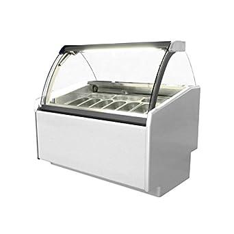 Lote de 14 sartenes para congelador de helado y cafetera: Amazon ...