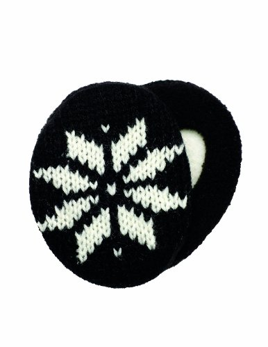 Sprigs Earbags Bandless Ear Warmers / Earmuffs with Thinsulate