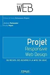 Projet responsive web design: Du recueil des besoins à la mise en ligne