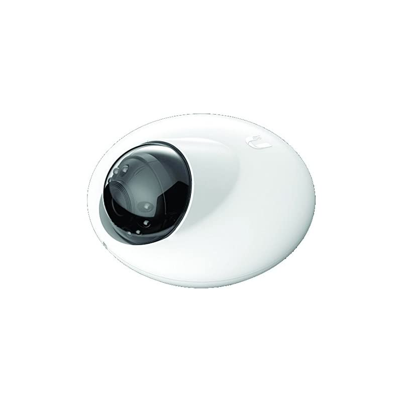 Ubiquiti UVC-G3-DOME-5 Unifi Video Camera (5-Pack)