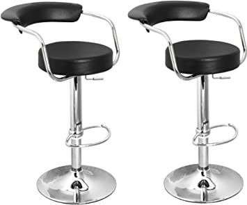 Magnificent Lavin Lifestyle Pair Zenith Bar Stools Black Breakfast Bar Stool Kitchen Bar Stool Gmtry Best Dining Table And Chair Ideas Images Gmtryco