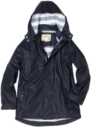 Hatley Little Boys' Classic Splash Jacket