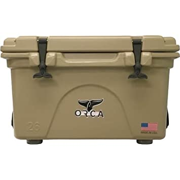 Outdoor Recreational Company of America Cooler with Lid Bottom
