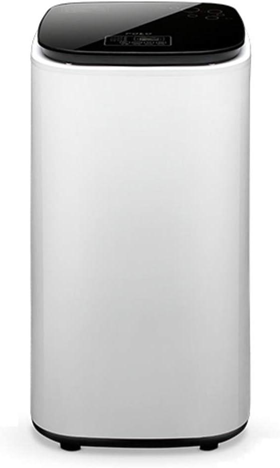 Secadora de ropa Secadora DoméStica PequeñA Y Silenciosa, BebéS Y DesinfeccióN Secadora RáPida 62l De Gran Capacidad De Secado