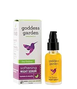 Goddess Garden - Day Undone Sun Repair Serum - 1 oz.