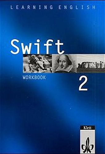 Learning English. Swift. Workbook, Teil 2