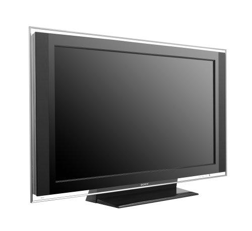 - Sony Bravia XBR-Series KDL-52XBR5 52-Inch 1080p LCD HDTV