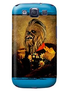 Colorful texture tpu phone cover/case/shell for Samsung Galaxy s3